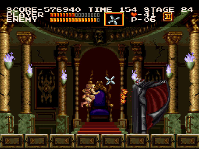 Castlevania chronicles psn downloadable games